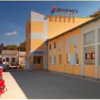 společnost BONNEL TECHNOLOGIE s. r. o.
